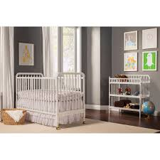 Target Convertible Cribs by Davinci Jenny Lind Changer Choose Your Finish Walmart Com