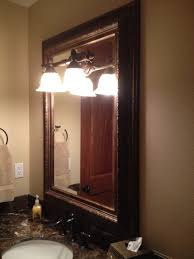 custom mirrors for bathrooms custom mirrors in torrance ca california reflections