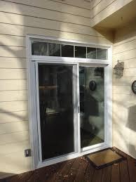 fiberglass sliding glass doors sliding glass patio doors exovations