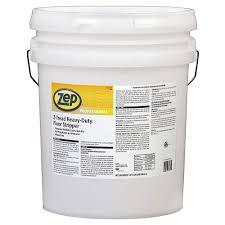 Zep Concrete Floor Cleaner by Amazon Com Zep Professional R03135 Z Tread Heavy Duty Stripper