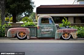 Ford Old Pickup Truck - truck archives speedhunters