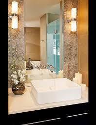 mosaic tile bathroom ideas charming glass mosaic tiles design ideas for adorable bathroom for