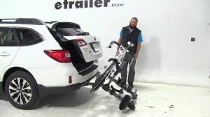 Subaru Forester Bike Rack by Bikes Subaru Forester Trunk Bike Rack Subaru Outback Bike Rack