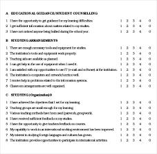 sample survey template expin memberpro co