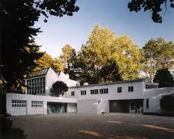 frelinghuysen morris house historic artists u0027 homes u0026 studios
