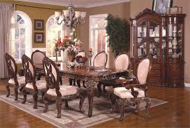 7 dining room sets mcferran home furnishings rd0017 7 dining room set las