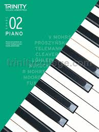 trinity college london piano exam pieces u0026 exercises 2018 u20132020