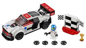 lego audi racers for kid enthusiasts automotive rhythms