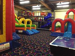 bring your children to ultimate kids zone for open play check our