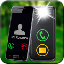 Flashing Light Ringtone Flash Blinking On Call U0026 Sms Android Apps On Google Play