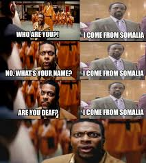 Somali Memes - best memes thread somalinet forums