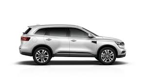 renault qatar engines fuel consumption koleos 4x4 4x2 renault qatar