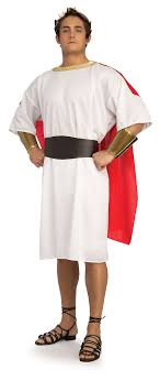 togas for sale centurion ancient empire mens toga costume 888322 911