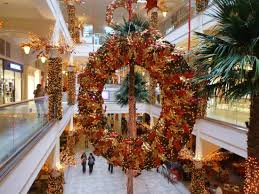 christmas decorations picture of power plant mall makati