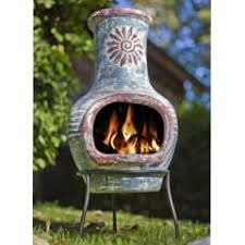 Large Terracotta Chiminea Clay Chimineas Sale Fast Delivery Greenfingers Com