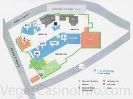 property floor plans las vegas casino property maps and floor plans vegascasinoinfo com