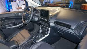 Ford Escape Titanium - 2018 ford escape titanium changes and redesign ford escape manual