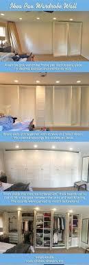 cách hack home design when you imagine a fabulous closet chances are it s a walk in
