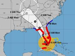 Map Of Florida And Georgia by Hurricane Irma Slams Florida U2014 Here Are The Latest Updates