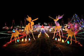 christmas lights in alabama over the top decorations a holiday tradition lifestyles