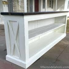 bookcase bookcase console table console bookcase furniture