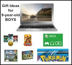 christmas gift ideas 9 year old boy home design inspirations