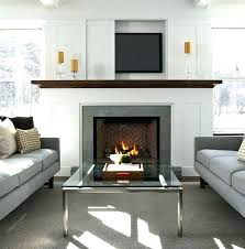 decor for fireplace art above fireplace i love the stainless steel fireplace surround