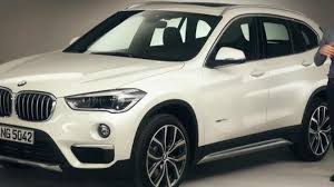 bmw suv interior bmw x1 exterior and interior detailed in walkaround video