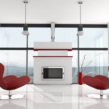 Zen Decor by Bedroom Design Minimalist Living Room Red Formal Chairs Plus