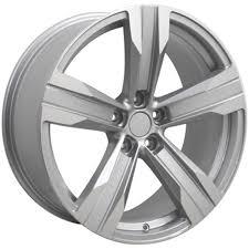 camaro ss with zl1 wheels chevrolet camaro zl1 style replica wheels silver 20x9 5 20x8 5 set