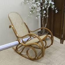 Rocking Chair For Nursery Sale 30 Beautiful Wicker Rocking Chair For Sale Pics 30 Photos Home