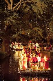 98 best tis the season images on san antonio river