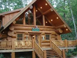 large log home floor plans top 10 reasons to plan a smoky mountain vacation over orlando