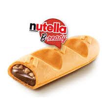 buy b ready nutella ferrero online