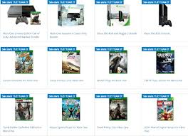 x box black friday xbox one black friday sale console bundles sunset overdrive the