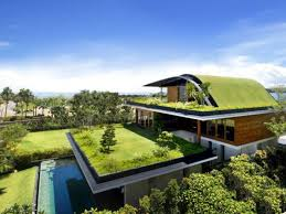 eco house design on 1024x768 environment friendly house plans