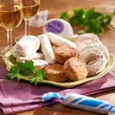 buy mantecados polvorones spanish christmas cookies online