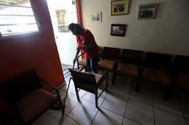 Home Interiors Puerto Rico by Desperation Sets In Over Parts Of Puerto Rico