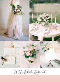 Pantone Color 2017 Spring Top 10 Spring Wedding Colours For 2017 From Pantone Part I
