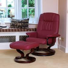 napoli heat and massage leather swivel recliner chair swivel