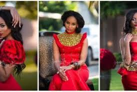 tenue africaine pour mariage mariage archives pagnifik