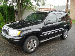 charcoal jeep grand cherokee most recent 2004 jeep grand cherokee overland design and style