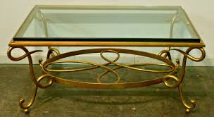 small metal end table popular of round metal coffee table with glass top with coffee table