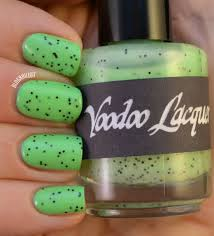 voodoo lacquers review and swatches nailed it the nail art blog