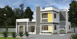 splendid modern houses by kerala house design amazing modern