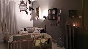 chambre de bébé garçon déco décoration intérieure d une chambre bébé garçon thème forêt