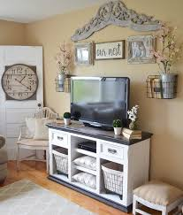 Best  Tv Stand Decor Ideas On Pinterest Tv Decor Tv Wall - Designs for living room walls