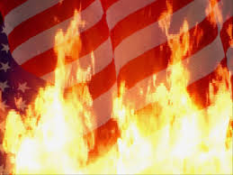 Illegal To Burn American Flag What The Supreme Court Has Said About Flag Burning Fox13now Com