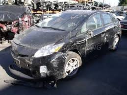 toyota prius parts 2010 toyota prius parts cars trucks blk gry rh front lh side