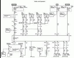 2003 impala radio wiring diagram wiring diagrams